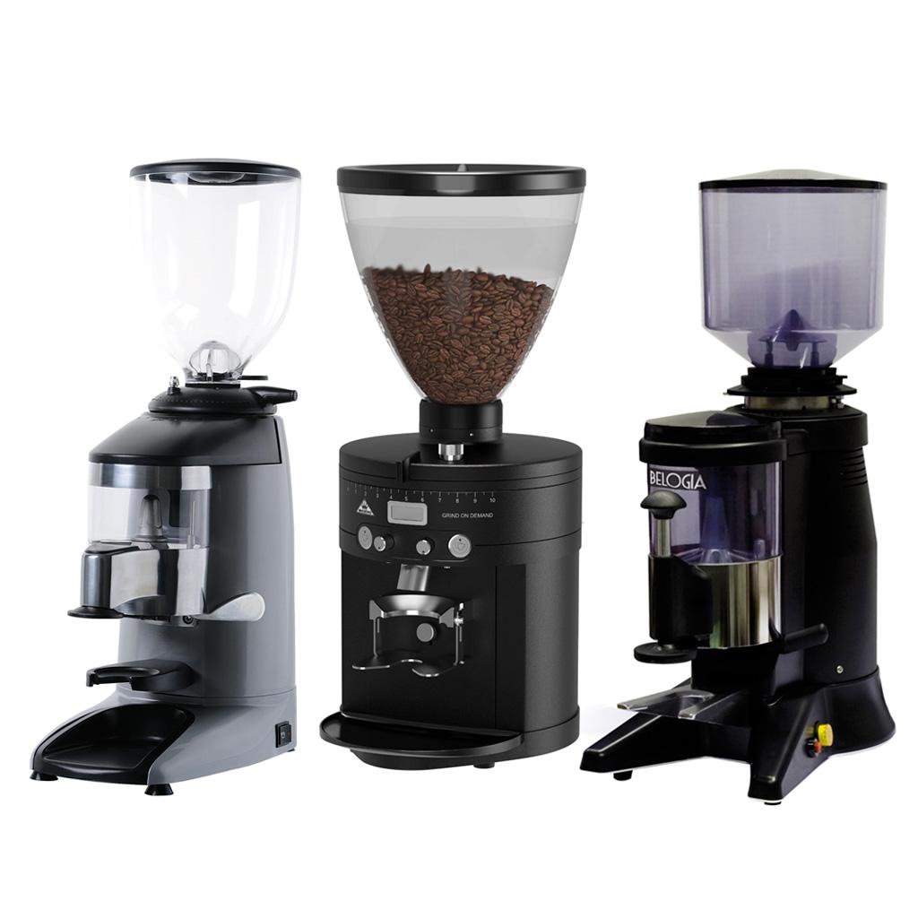 Μύλοι άλεσης καφέ