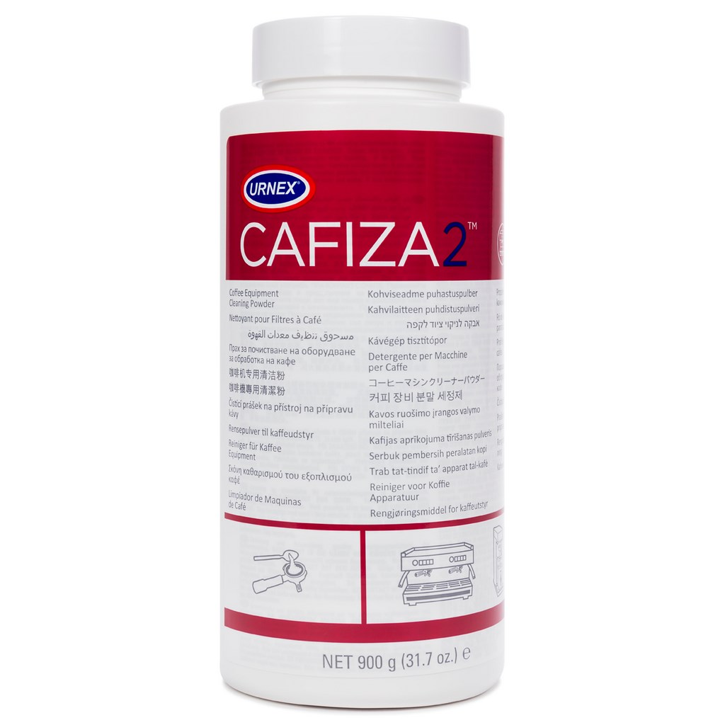 Urnex Cafiza 2 Coffee cleaning powder