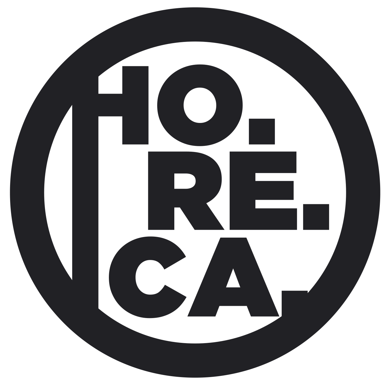 Proffesional HO.RE.CA. equipment