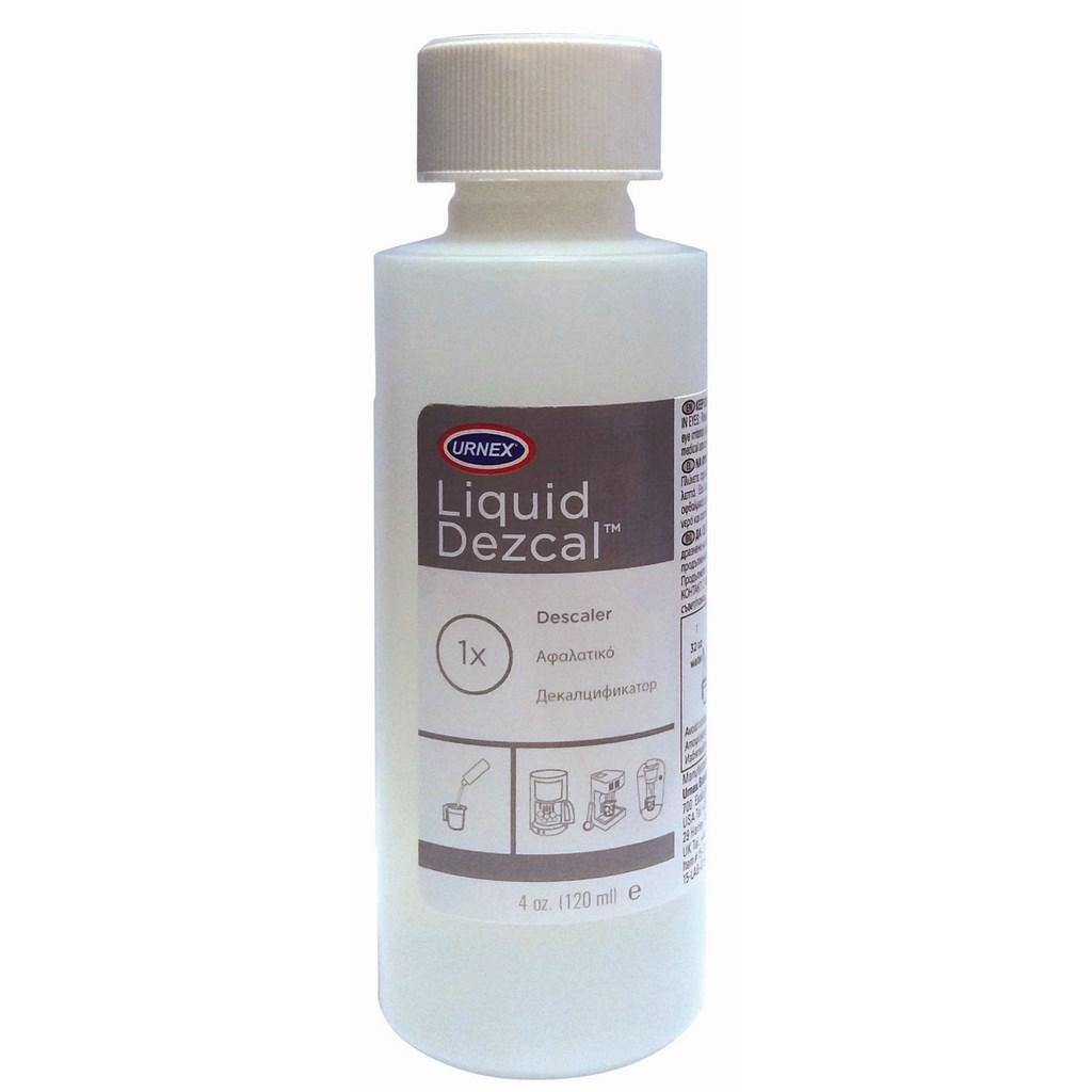 Urnex Liquid Dezcal Home Υγρό Καθαριστικό Αλάτων