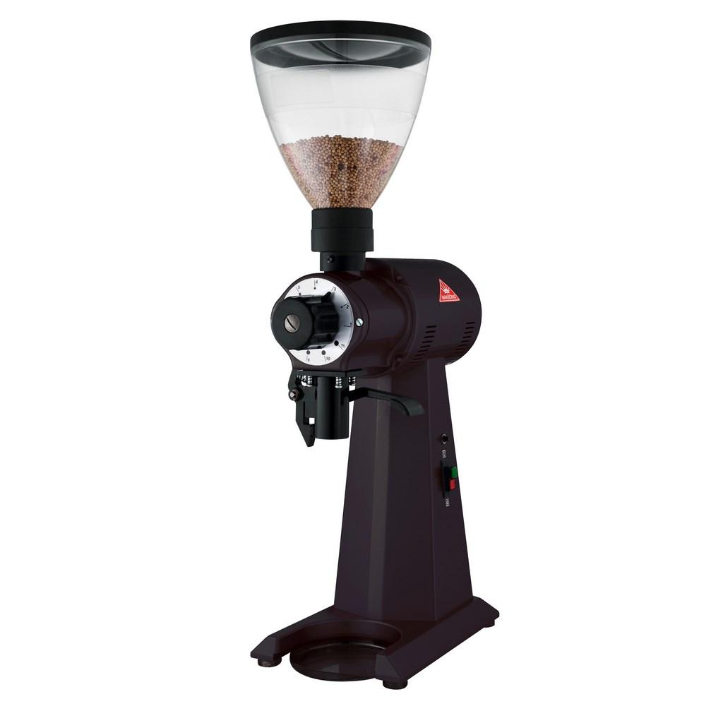 Μύλοι άλεσης καφέ καφεκοπτείου