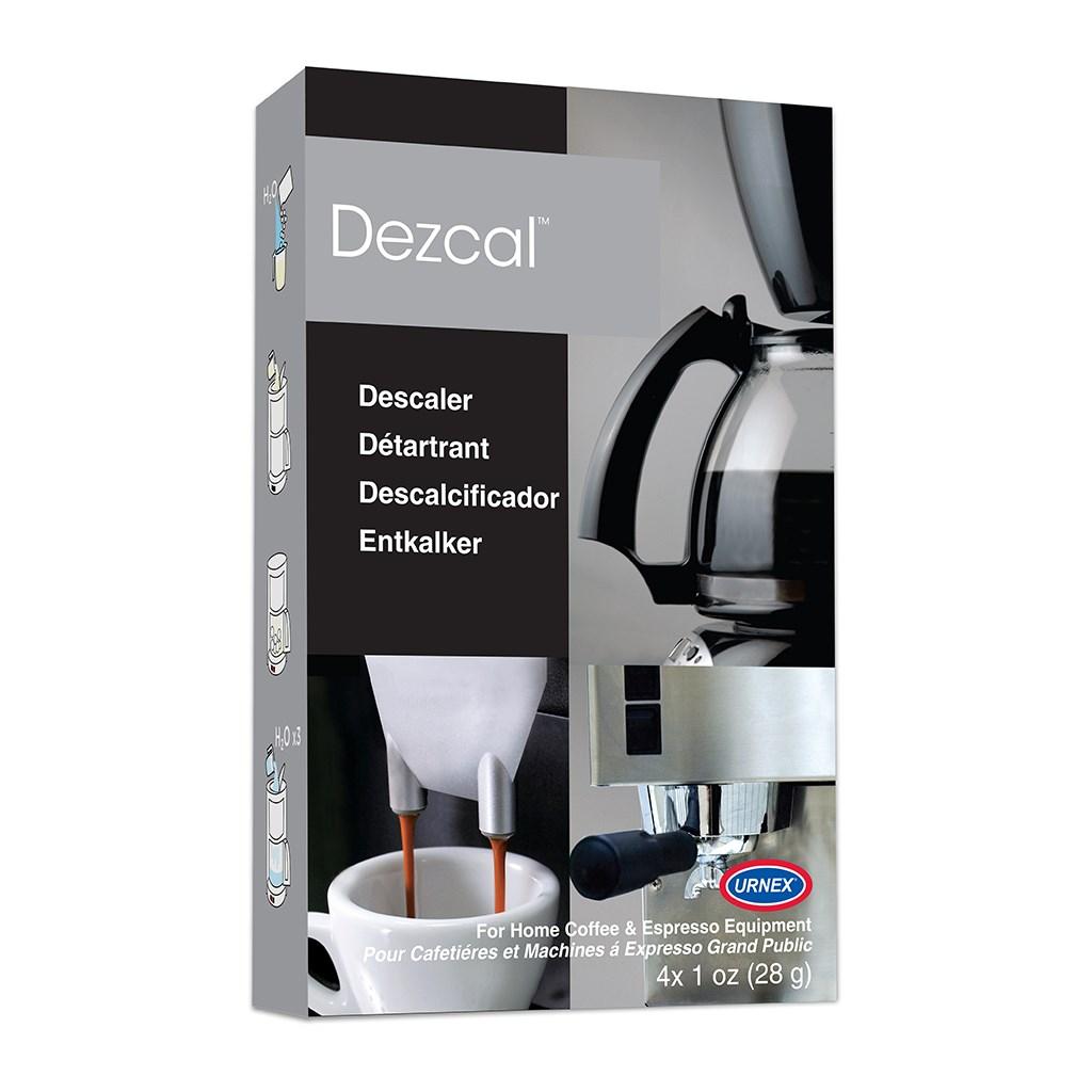 Urnex Dezcal Home Καθαριστικό Αλάτων