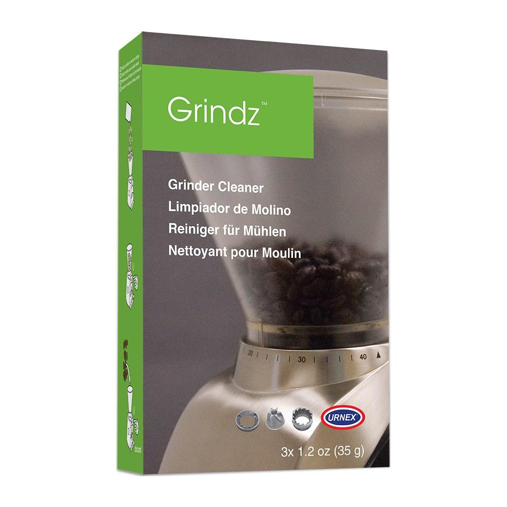 Urnex Grindz Home Καθαριστικό Μύλων Άλεσης Καφέ