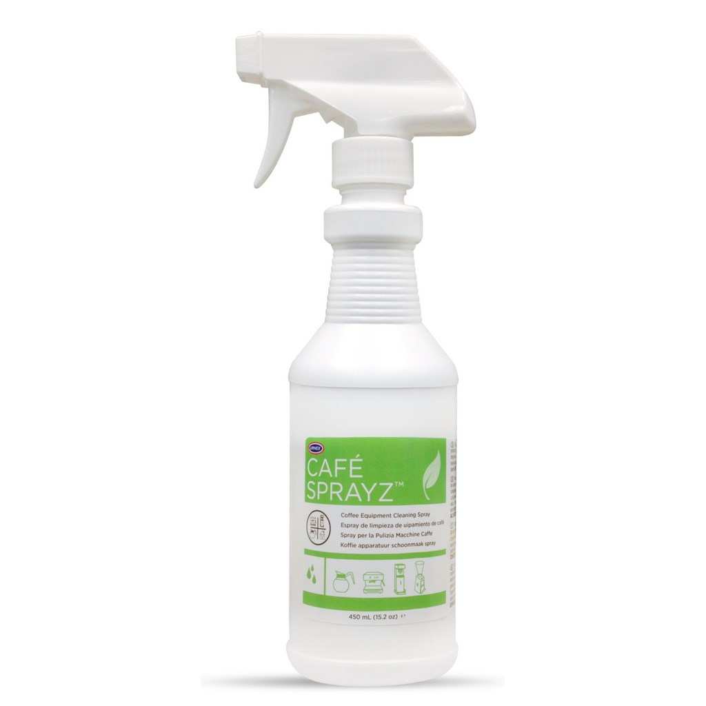 Urnex Sprayz Cleaning spray